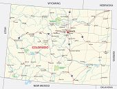 stock photo of pueblo  - Colorado State - JPG