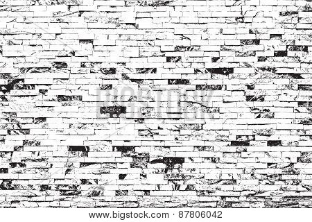 Decorative Brickwall Texture