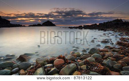 Mimosa Rocks Dawn - Australia