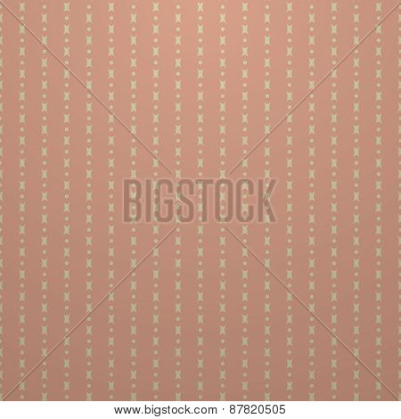 Seamless pattern Geometric texture Abstract background Endless texture Vintage retro wallpaper texti