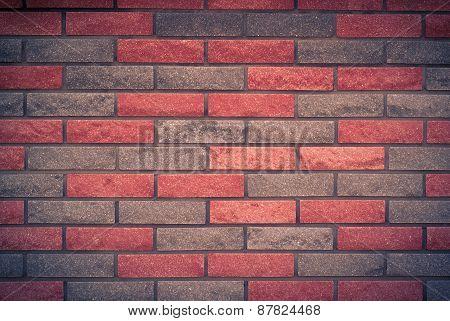 Brick Wool Background