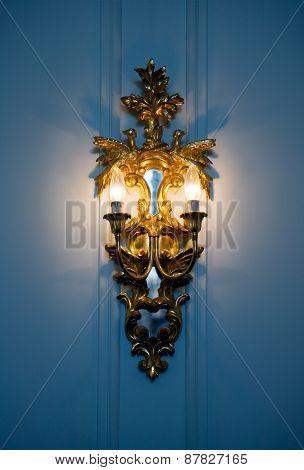 Rococo Light