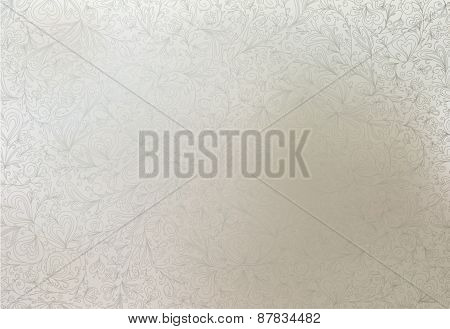 Vector  background with abstract pattern.