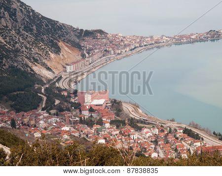 Egirdir,Turkey