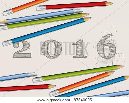 Pencils And Corected 2016 Text