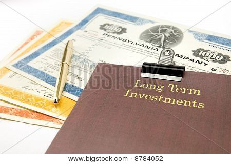 Long Term Investment Portfolio