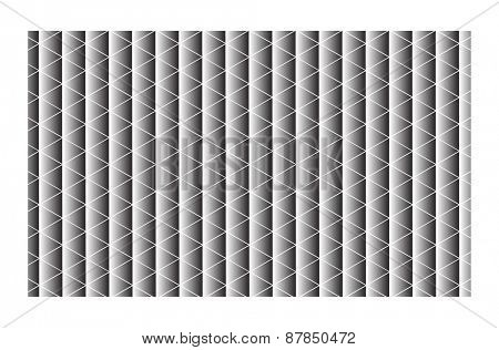 linear gray background striped design