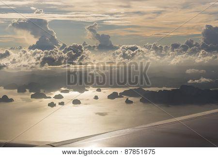 Phang Nga Archipelago