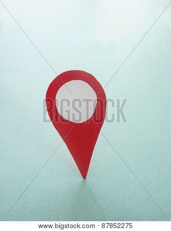 Locator Point
