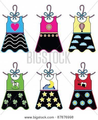 Girls Wardrobe - Dresses