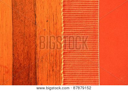 Abstract Rust Color with Timber Background 5