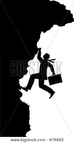 Climb_Businessman