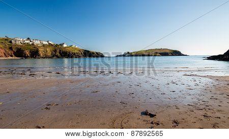 Challaborough Bay Devon England
