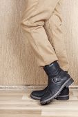picture of khakis  - Men - JPG