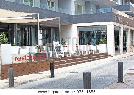Hotel Nautic Hotel And Restaurant