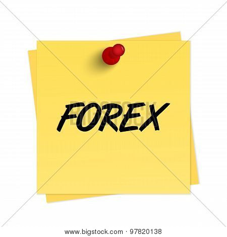 Forex Text On Reminder