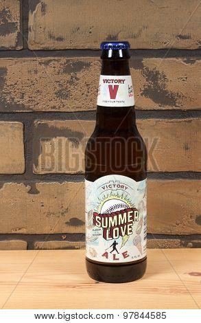 Summer Love Ale