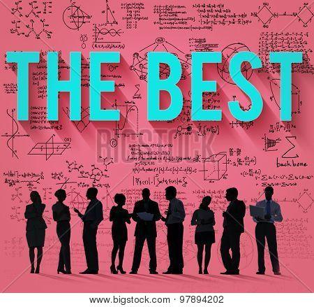 The Best Improve Great Performance Development Concept