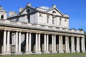 Royal Naval College in Greenwich