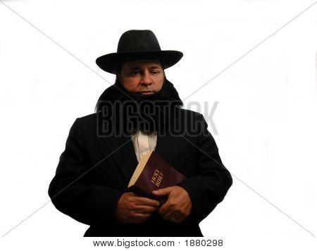Homem Amish