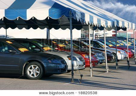 Cars sale