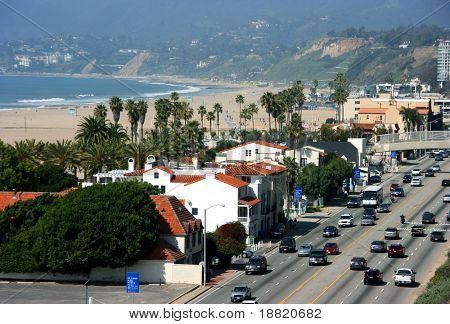 Santa Monica, Los Angeles, California