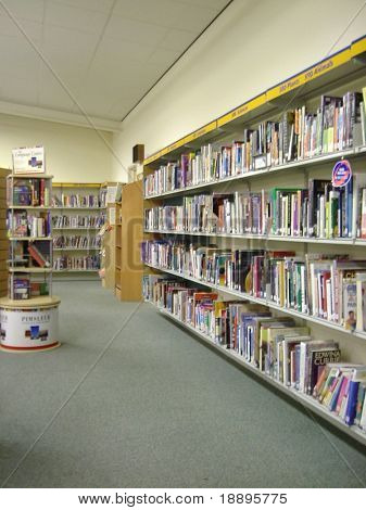 Library longway