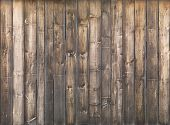 High resolution old wooden wall texture