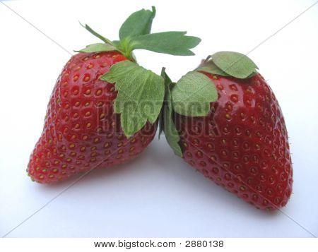 Two Sweet Strawberrys