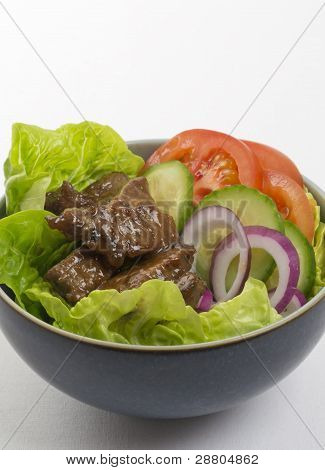 Loc Lac  - Shaking Beef