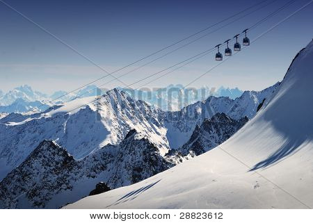 The Cableway