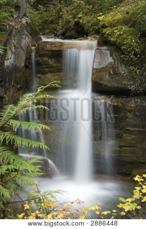 96 Lower Waterfall