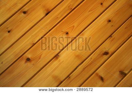 Diagonal Pine