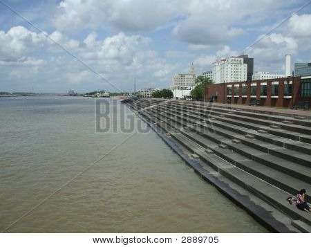High Water On The Mississippi