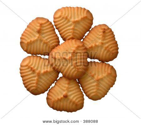 Biscuit Flower