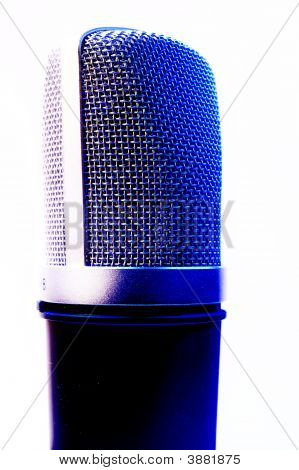 Vocal Studio Condenser Microphone