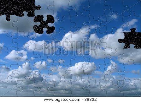 Cosmic Jigsaw