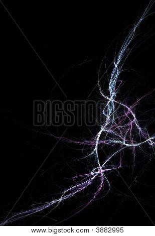 Fractal Lightning
