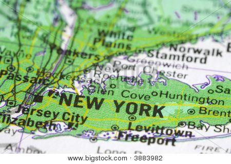 New York Environment