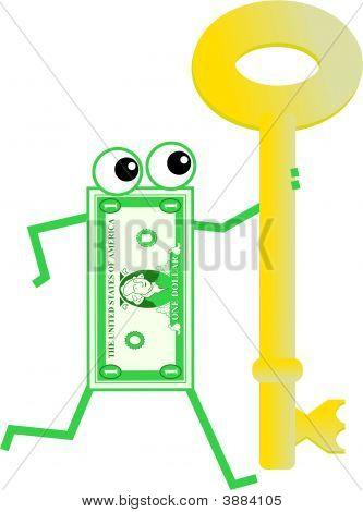 Key Dollar