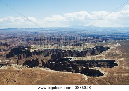 Green River Canyonlands