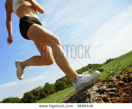 Low Angle Runner
