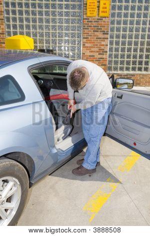 Car Wash Day