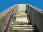 Stairs To The Sky poster