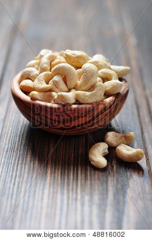 Roasted Cashews