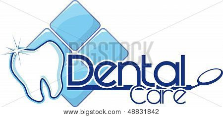 dental bright design vector