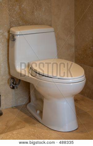 Interior WC