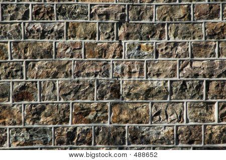 Stone Wall 3