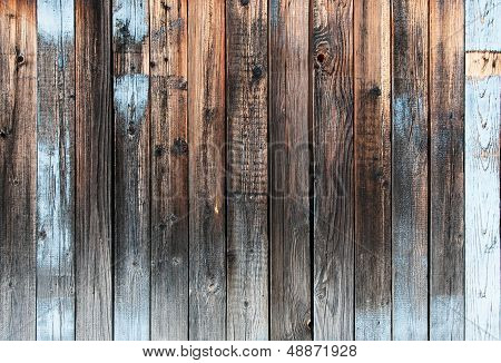 Wooden Backgrond