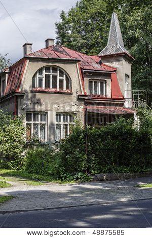 Villa Mak In Zakopane